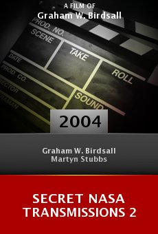 Secret NASA Transmissions 2 online free