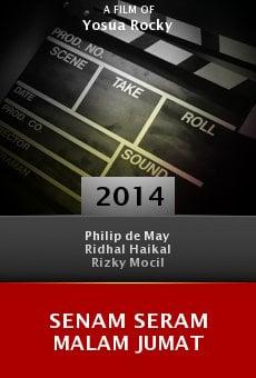 Ver película Senam Seram Malam Jumat