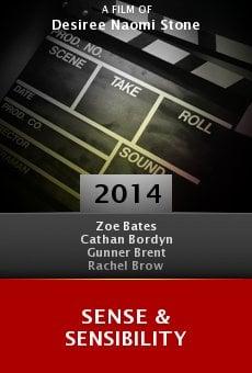 Ver película Sense & Sensibility