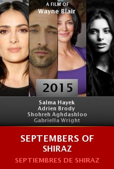 Septembers of Shiraz online free