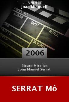 Serrat Mô online free