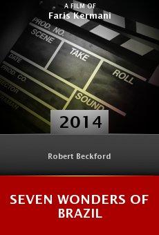 seven wonders of brazil full movie 2014 watch online