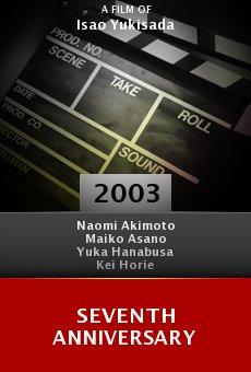 Seventh Anniversary online free