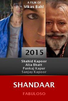 Watch Shandaar online stream