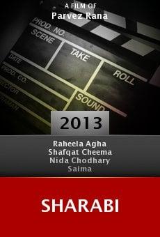 Ver película Sharabi