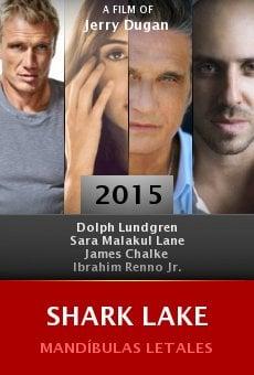 Ver película Shark Lake