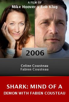 Shark: Mind of a Demon with Fabien Cousteau online free