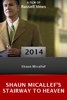 Watch Shaun Micallef's Stairway to Heaven online stream