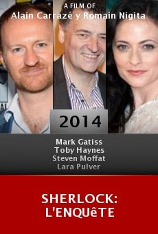 Sherlock: L'Enquête online