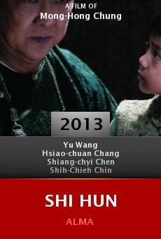 Shi hun online