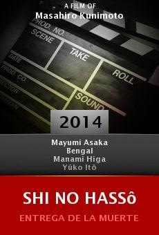 Ver película Shi no Hassô