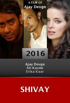 Ver película Shivay