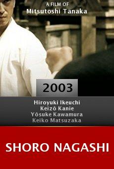 Shoro nagashi online free