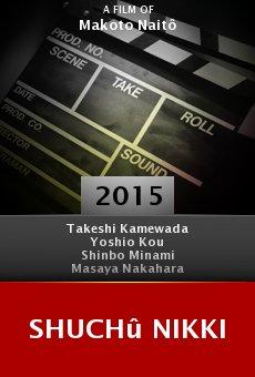 Ver película Shuchû nikki