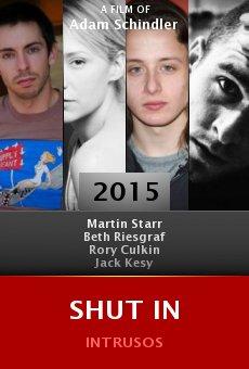 Ver película Shut In