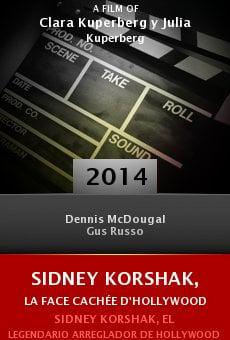 Watch Sidney Korshak, la face cachée d'Hollywood online stream