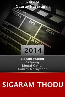Ver película Sigaram Thodu