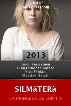 Ver película Silmäterä