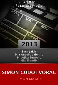 Ver película Simon Cudotvorac