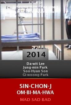 Ver película Sin-chon-jom-bi-ma-hwa
