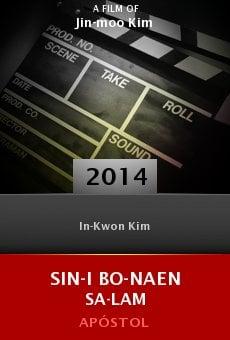 Ver película Sin-i bo-naen sa-lam