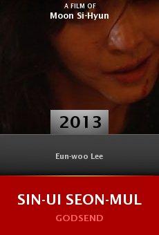 Ver película Sin-ui Seon-mul