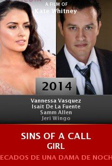 Watch Sins of a Call Girl online stream