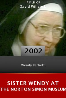 Sister Wendy at the Norton Simon Museum online free