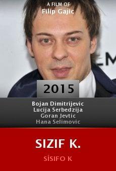 Ver película Sizif K.