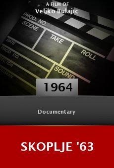 Ver película Skoplje '63