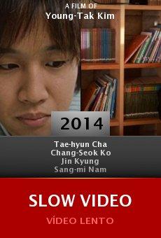 Ver película Slow Video