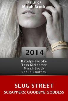 Slug Street Scrappers: Goodbye Goddess online free