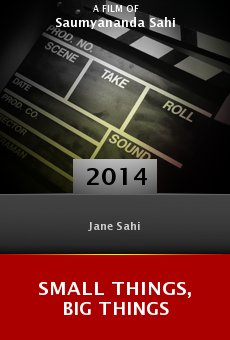 Ver película Small Things, Big Things