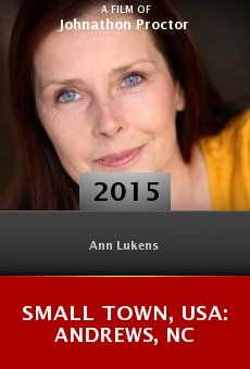 Watch Small Town, USA: Andrews, NC online stream