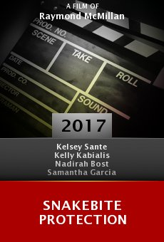Ver película Snakebite Protection