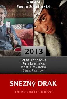 Ver película Snezný drak
