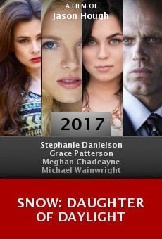 Ver película Snow: Daughter of Daylight