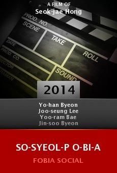 Ver película So-syeol-po-bi-a