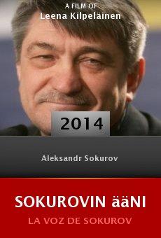 Watch Sokurovin ääni online stream