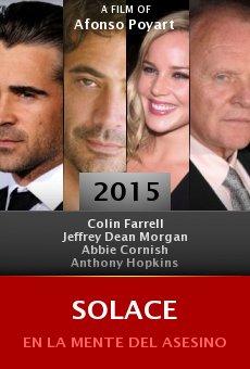 Ver película Solace