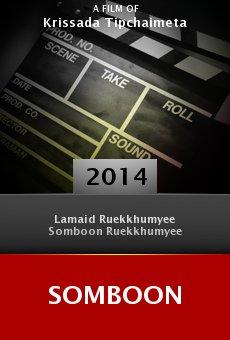 Watch Somboon online stream