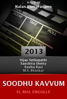 Soodhu Kavvum online