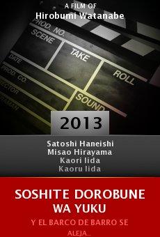 Soshite dorobune wa yuku online free