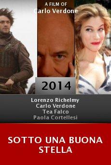 Ver película Sotto una buona stella