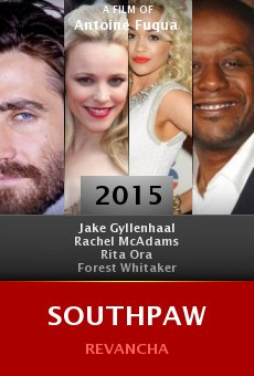 Watch Southpaw online stream