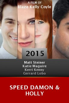 Speed Damon & Holly online free