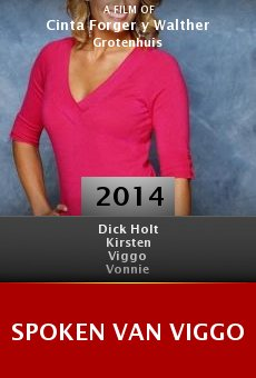 Watch Spoken van Viggo online stream