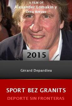 Ver película Sport bez granits