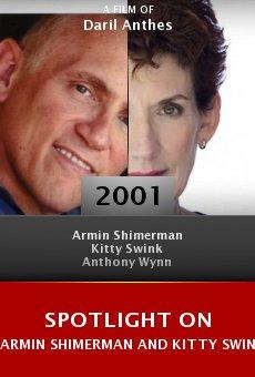 Spotlight on Armin Shimerman and Kitty Swink online free