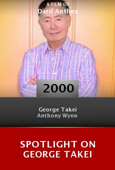 Spotlight on George Takei online free